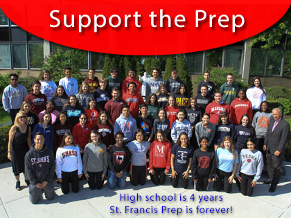 DONATE TO PREP HERE