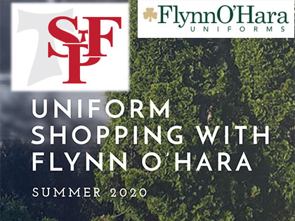 Flynn O'Hara Uniforms