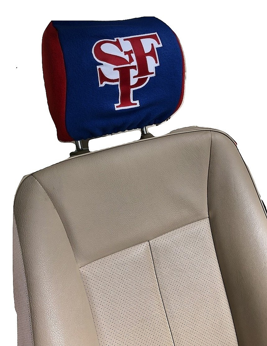 SFP Car Headrest  Cover