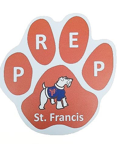 *NEW* SFP Car Magnet